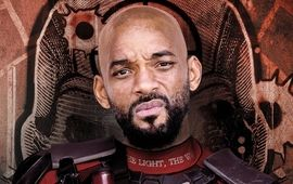Suicide Squad : Will Smith reparle d'un spin-off sur Deadshot