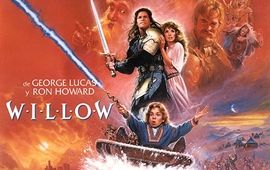 Willow aura droit à une suite, mais en série télé et sur Disney +