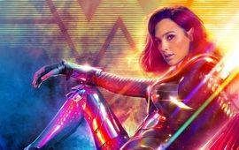 Wonder Woman 1984 Sacrées sorcières... les films Warner sortiront-ils au cinéma en France ?