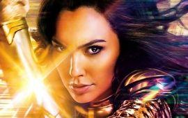 Wonder Woman 1984 : critique qui reprendrait bien un petit coup de fouet