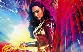 Wonder Woman 1984 est encore repoussé et menace la sortie de Dune