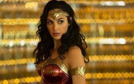 Comic-Con : Wonder Woman 1984 dévoile un premier aperçu positif et coloré