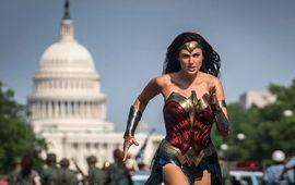 Wonder Woman 1984 : la super-héroïne de DC dévoile une tenue de véritable guerrière dans de nouvelles photos