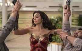 Wonder Woman 1984 : Warner calme la rumeur d'une sortie annulée