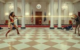 Wonder Woman 1984, Dune, Black Widow : les prochains blockbusters repoussés à cause de Tenet ?