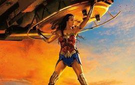Wonder Woman va encore péter un gros record dans quelques jours