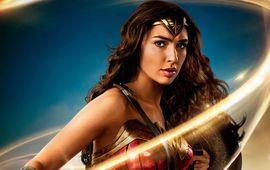 Wonder Woman 2 dévoile son premier logo et confirme la période dans laquelle il va se dérouler