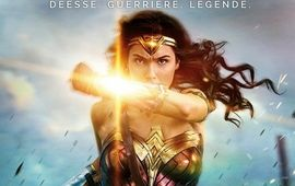 Wonder Woman n'aura pas de scènes coupées