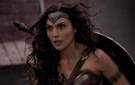 Wonder Woman : Warner dévoile que le scénario a été secrètement remanié
