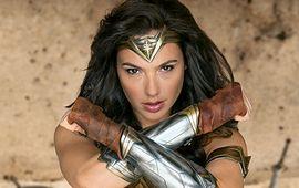 Zack Snyder dévoile une nouvelle photo de Wonder Woman dans Justice League