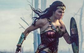 Wonder Woman : Joss Whedon défend le scénario rejeté qu'il a écrit