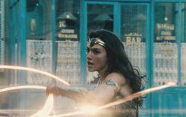 Wonder Woman : la Warner a forcé Patty Jenkins à changer la fin de son film