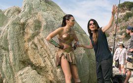 Wonder Woman 2 a peut-être bien trouvé sa réalisatrice