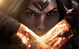 Wonder Woman laisse échapper de nouvelles images de son tournage