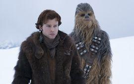 Après Star Wars, le héros de Solo va toucher à un autre monument de la SF