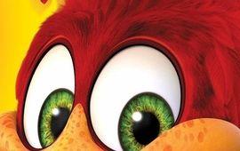 Au secours : Woody Woodpecker est un dangereux criminel et un psychopathe hardcore dans le film qui lui est consacré