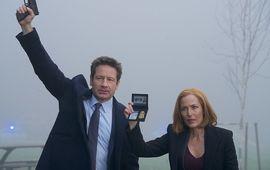 Un spin-off d'X-Files est en préparation… très différent de la série d'origine