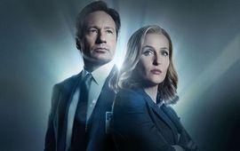 X-Files : Gillian Anderson affirme haut et fort qu'elle en a fini avec la série