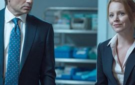 X-Files Saison 10 Episode 5 : Trip et Nostalgie, la critique