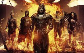 X-Men : Apocalypse sème le chaos dans une nouvelle image brûlante