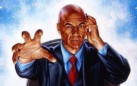 James McAvoy parle enfin de la calvitie du Professeur X dans X Men : Apocalypse