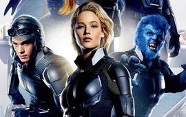 Pour contrer Apocalypse, les X-Men se mobilisent dans une nouvelle affiche