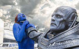 Oscar Isaac ne garde pas vraiment un bon souvenir d'X-Men : Apocalypse