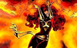X-Men : Dark Phoenix - Famke Janssen, l'ancienne interprète de la mutante, espère un meilleur film que l'Affrontement final