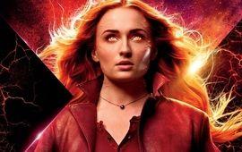 X-Men : Dark Phoenix s'est-il planté à cause de James Cameron et Alita : Battle Angel ?