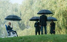 X-Men : Dark Phoenix - le film devait être en deux parties, mais la Fox a changé d'avis