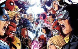 X-Men : Dark Phoenix aura une petit touche de Marvel dans son scénario