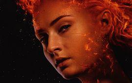 X-Men : Dark Phoenix - Sophie Turner revient sur son sentiment quand elle a appris qu'elle serait au centre du film