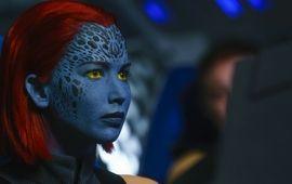 Marvel : non, Jennifer Lawrence n'est pas la nouvelle femme invisible des 4 Fantastiques