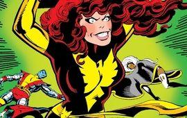 X-Men : Dark Phoenix - pourquoi c'est une adaptation tristement ratée des magnifiques comics