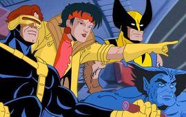 X-Men : pour ses créateurs, la série animée de 1992 n'est peut-être pas tout à fait terminée
