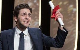 """Juste la fin du monde : """"la culture de la haine"""" au Festival de Cannes, Xavier Dolan dénonce un naufrage"""
