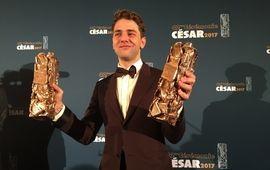 Césars 2017 : Paul Verhoeven et Xavier Dolan triomphent