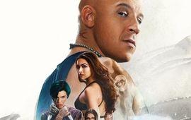xXx : Vin Diesel sera de nouveau Xander Cage pour un quatrième épisode