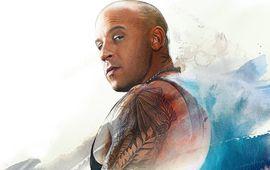 Vin Diesel multiplie les pains dans le trailer de Noël de xXx : reactivated