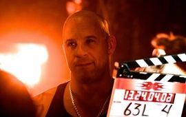 xXx 3 : Vin Diesel nous offre son synopsis bien bourrin et des nouvelles photos