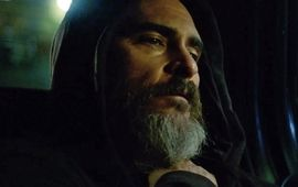 You Were Never Really Here : découvrez un premier extrait du film avec un Joaquin Phoenix méconnaissable