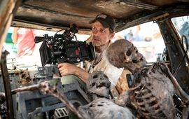 Army of the Dead : premier aperçu des zombies du film Netflix de Zack Snyder