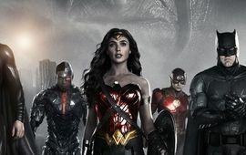 Justice League : critique du Snyder Cut sans spoilers