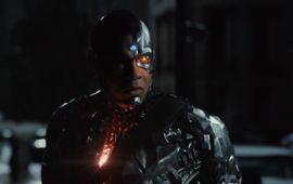 Justice League : Ray Fisher en remet une couche sur le racisme de Warner