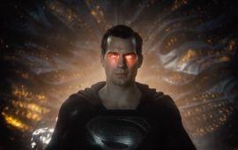 Justice League : nouvelle révélation sur le bordel avant le Snyder Cut