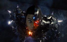 Justice League : Ray Fisher veut bien revenir en Cyborg pour Warner à une condition