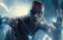 Justice League : quels sont les pouvoirs de Flash dans le Snyder Cut ?
