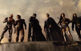 Justice League : le Green Lantern du Snyder Cut se dévoile dans des photos de tournage