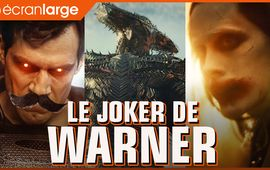 Snyder Cut bande-annonce : la dernière chance de Justice League