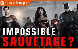 Justice League Snyder Cut : critique sans spoilers et en vidéo
